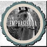Emphasis DDA