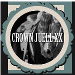 Crown Juell XX
